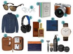 Friday Favorites – Gift ideas for men!